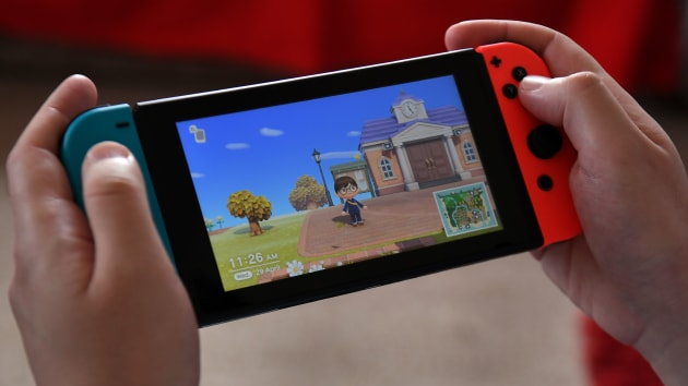 NINTENDO PROFIT JUMPS MORE THAN 400%